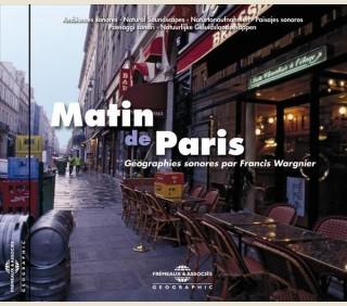 MATIN DE PARIS