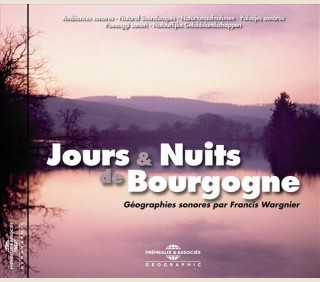 DAYS AND NIGHTS IN BURGUNDY