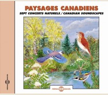 PAYSAGES CANADIENS