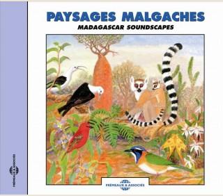 PAYSAGES MALGACHES