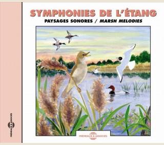 SYMPHONIES DE L'ÉTANG