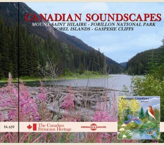 CANADIAN SOUNDSCAPES