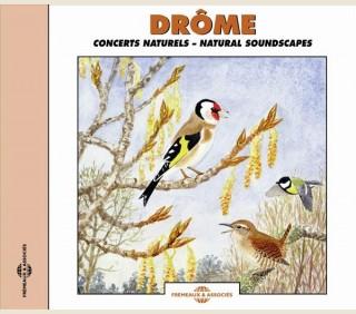 DROME - NATURAL SOUNDSCAPES