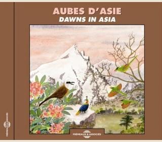 DAWNS IN ASIA (BORNEO, NEPAL, NEW GUINEA, MALAYSIA, THAILAND)