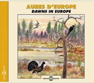 AUBES D'EUROPE - AMBIANCES NATURELLES