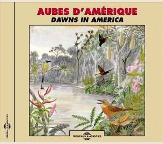 AUBES D'AMERIQUE