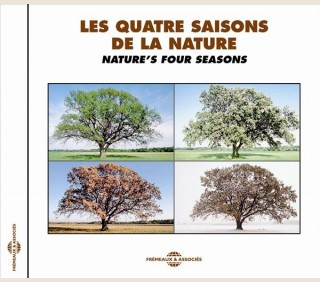 NATURE'S FOUR SEASONS