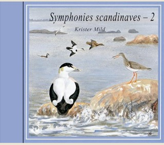 SYMPHONIES  SCANDINAVES VOL 2