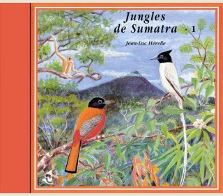 JUNGLES OF SUMATRA VOL 1