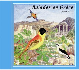BALADES EN GRÈCE