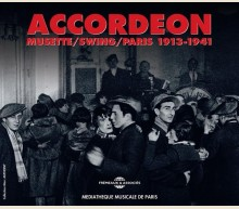 ACCORDEON VOL. 1
