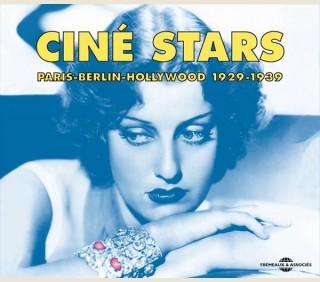 CINE STARS