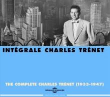 CHARLES TRENET DE 1933 à 1947