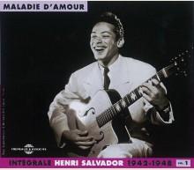 INTEGRALE HENRI SALVADOR VOL 1