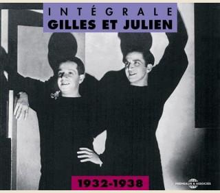 GILLES & JULIEN