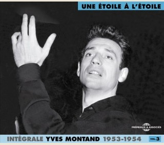 YVES MONTAND - INTEGRALE Vol.3