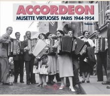 ACCORDEON VOL. 3
