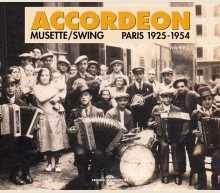 ACCORDEON VOL.4