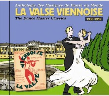 LA VALSE VIENNOISE 1930-1959