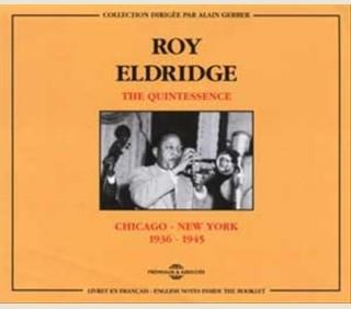 ROY ELDRIDGE - QUINTESSENCE