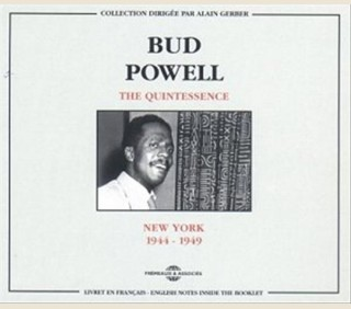 BUD POWELL - QUINTESSENCE