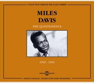 MILES DAVIS - THE QUINTESSENCE VOL 1