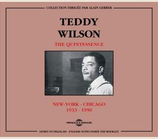 TEDDY WILSON - QUINTESSENCE