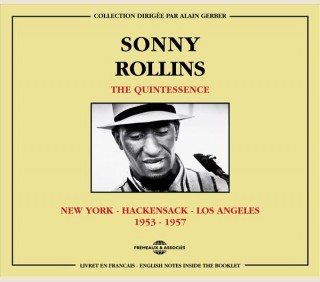 SONNY ROLLINS - THE QUINTESSENCE VOL 1