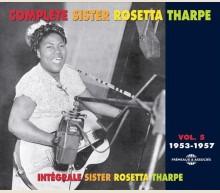 COMPLETE SISTER ROSETTA THARPE Vol 5