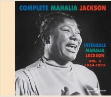 COMPLETE MAHALIA JACKSON VOL 5