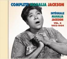 COMPLETE MAHALIA JACKSON VOL 4