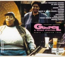 2eme FESTIVAL DE GOSPEL A PARIS 1995