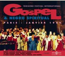 3eme FESTIVAL DE GOSPEL A PARIS 1996