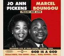 JO ANN PICKENS - MARCEL BOUNGOU