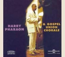 HARRY PHARAON