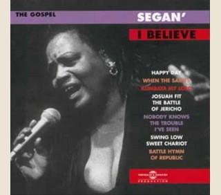 SEGAN - I BELIEVE