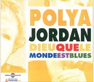 POLYA JORDAN