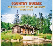 COUNTRY QUEBEC