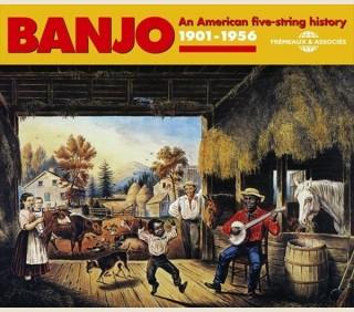 BANJO 1901-1956