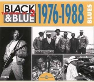 BLACK & BLUE VOL. 2