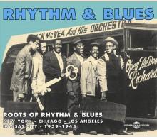 ROOTS OF RHYTHM & BLUES