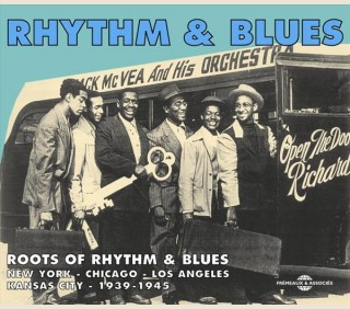 ROOTS OF RHYTHM & BLUES