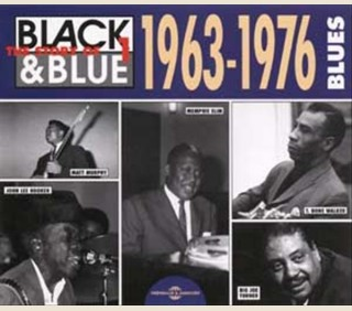 BLACK & BLUE VOL. 1