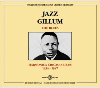 JAZZ GILLUM