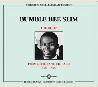 BUMBLE BEE SLIM