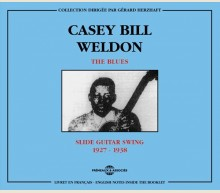CASEY BILL WELDON