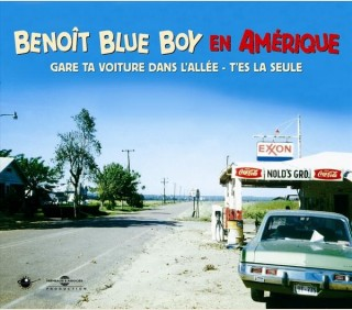 BENOIT BLUE BOY EN AMERIQUE