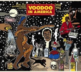 VOODOO IN AMERICA