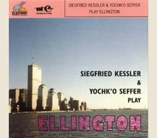 SIEGFRIED KESSLER & YOCHK'O SEFFER