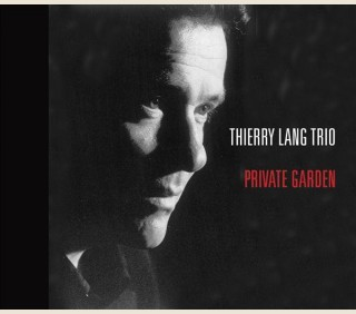 PRIVATE GARDEN - THIERRY LANG